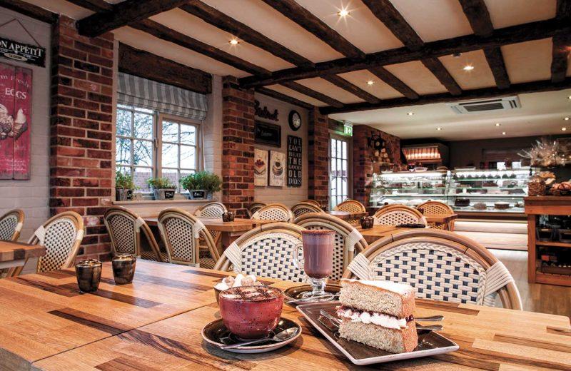 Bakehouse CoffeeShop