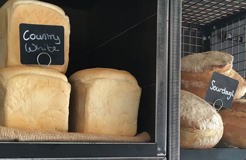 Bakehouse - Fresh Bread