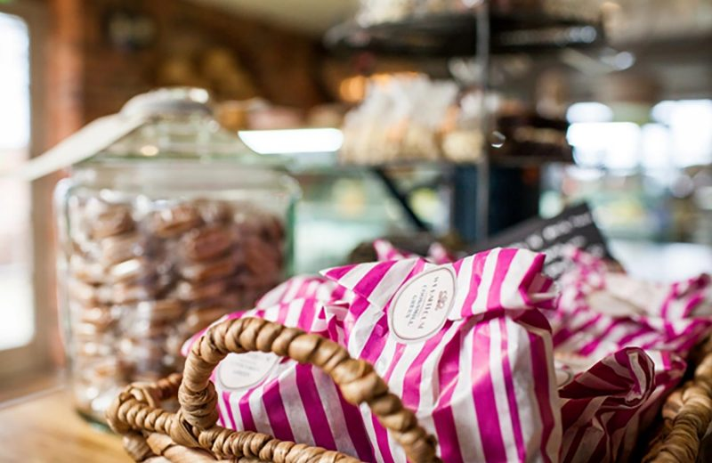 Bakehouse Lovely Products