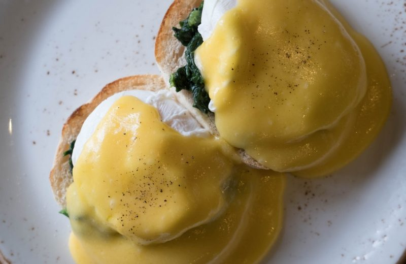 Brunch at the BakeHouse, Chelmsford