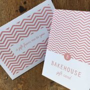Bakehouse Gift Card