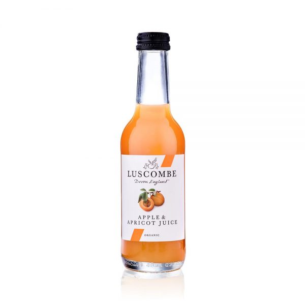 Luscombe Apple and Apricot