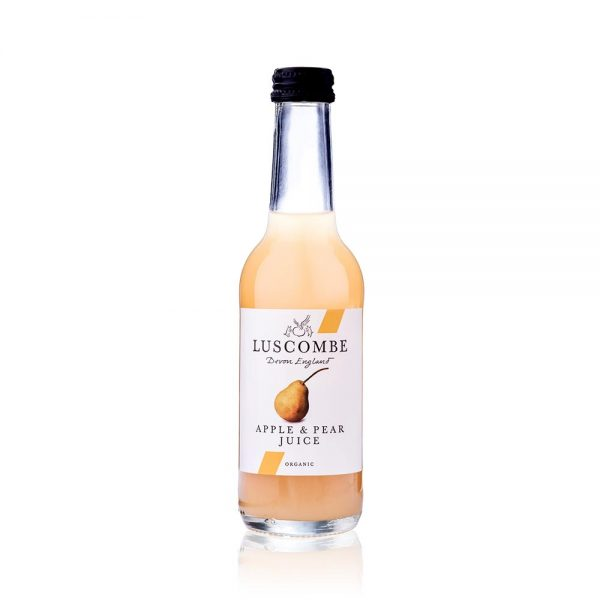 Luscombe Apple and Pear