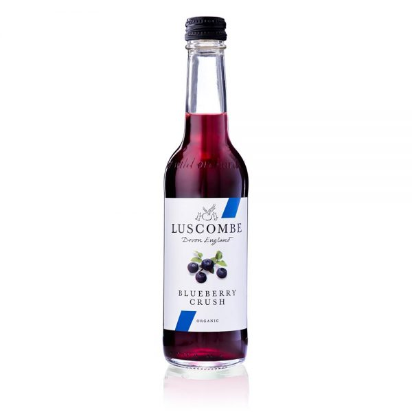 Luscombe Blueberry Crush