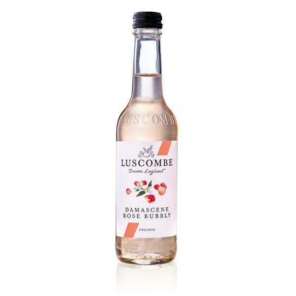 Luscombe Damascene Rose Bubbly