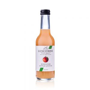 Luscombe English Apple Juice