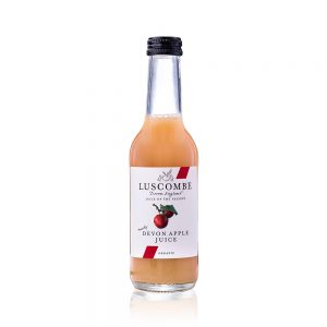 Luscombe Mostly Devon Apple Juice