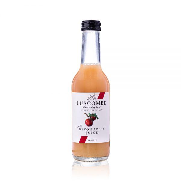 Luscombe Mostly Devon Apple Juice