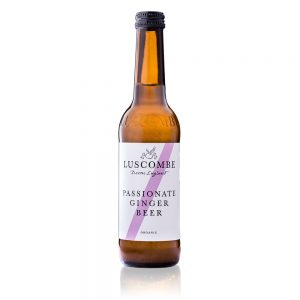 Luscombe Passionate Ginger Beer 32