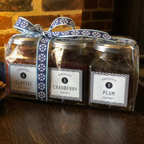 Bakehouse-Chutneys