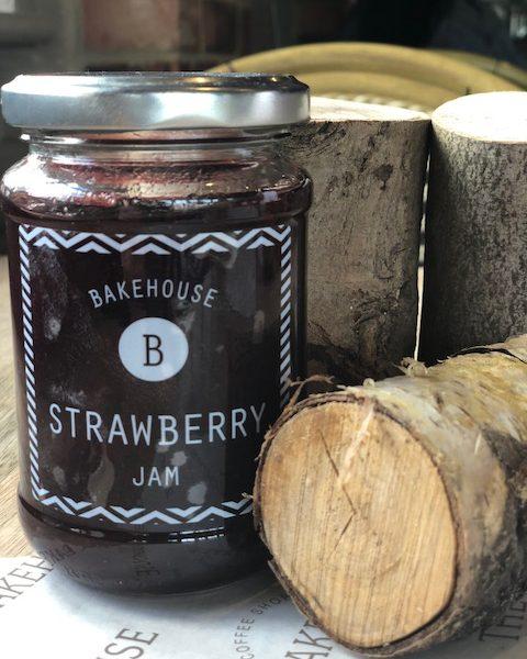 Strawberry Jam 2